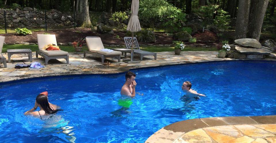 EZ Aqua Fiberglass Pools - Connecticut\'s Premier Pool & Patio Contractor